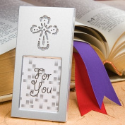 Shining Cross picture frame (Set of 6) - Wedding Party Favours