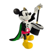 Hallmark Keepsake Hallmark Christmas Keepsake - Mickey Series 1 - Magician Mickey - #41 Tree Ornament