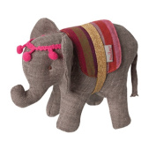 Maileg Elephant for Circus Play Set