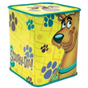 ScoobyDoo Tin Bank