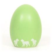 Child to Cherish Spring Easter Egg Bank, Ceramic