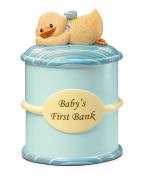 Russ Berrie Baby's First Money Bank