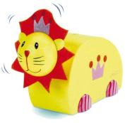 """Circus - """"Sacha"""" Lion Bank"""
