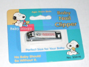 Rare! Peanuts Baby Snoopy Nail Clipper for Baby