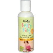Beach Baby Sun Protective Lotion No 575 UVA and UVB SPF 25 - 120ml