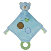 Aurora Baby Bear Teether Toy