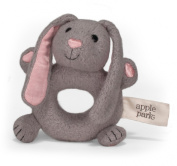Apple Park Picnic Pal Organic Soft Teething Toy