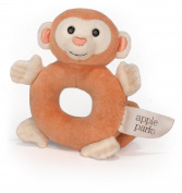 Apple Park Picnic Pal Organic Soft Teething Toy