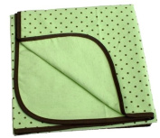Kushies Receiving Blanket