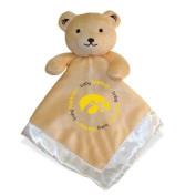 Baby Fanatic Security Bear Blanket, University of Iowa