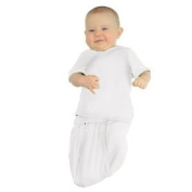 TrueWomb Weaning Swaddle - White