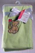 Boyds Bears & Friends So Soft Fleece Blanket