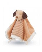 Tan Pup Lil Snuggler 33cm by Douglas Cuddle Toys
