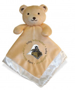 Baby Fanatic Security Bear Blanket, Purdue University