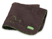 Ambajam Mini Cuddle-Up Baby Blanket