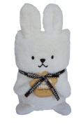 Towel Treat Plush Blanket, Bunny