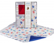 The Celebration Collection Security Blanket by Comfort Silkie ~ Primary