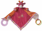 Mary Meyer Jasmine Activity Blanket, Giraffe