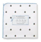 SwaddleDesigns Angry Birds Baby Ultimate Receiving Blanket