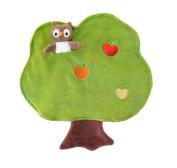 Apple Park Picnic Pal Puppet Blankie