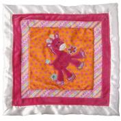 Mary Meyer Jasmine Cosy Blanket, Giraffe