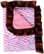 Caden Lane Boutique Collection Ruffle Blanket