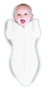 Love to dream Baby Swaddle White Medium 6-8kgs