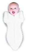 Love to dream Baby Swaddle White Medium 6-8kgs