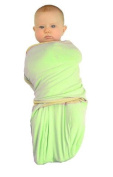 TrueWomb Sleeping Swaddle - Mint