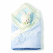 Bunnies By The Bay Glad Dreams Blanket