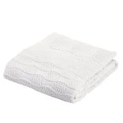 Elegant Baby Fancy Blanket, 76cm X 102cm