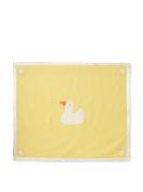 Jack Rabbit Creations Duck Fleece Blanket