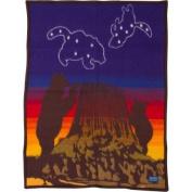 Pendleton Big Dipper Crib Blanket
