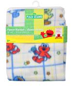 Sesame Street Baby Extra Soft Fleece Blanket