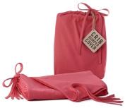 Kee-Ka Organic Bumper Cover, Pink
