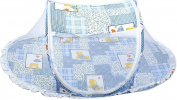 2013 Children Multi-function Folding Bed Nets Baby Mosquito Net Foldable Cartoon Form Mosquito Net _Gaorui