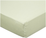 Carters Easy Fit Jersey Crib Fitted Sheet