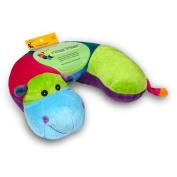 Critter Piller Kids Travel Pillow