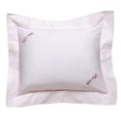 Jacaranda Living Baby Boudoir Pillow