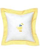 Jacaranda Living Baby Pillow