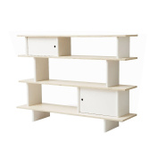 Oeuf Classic Collection Mini Library