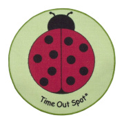 Child to Cherish Time Out Spot Rug