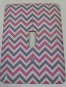Chevron Zig Zag Decor