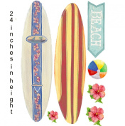 Surfboards Surfing Room Decor
