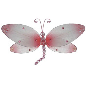 Taylor Dragonfly Deocoration - pink