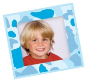 FunToSee Camo Combo Picture Frame Decals