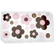 Modpod Pop Daisy Removable Wall Appliques style# 950WD