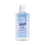 Instant Hand Sanitizer, 2oz, Squeeze Bottle, 24/Carton