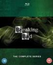 Breaking Bad [Region A] [Blu-ray]