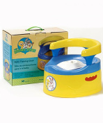 Plaza Sesamo Potty Training Chair